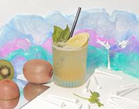Bar Mme Lee - Cocktails