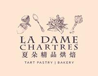 La Dame Chartres