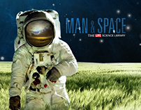 TIme Life: Man & Space