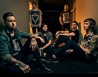 Myka, Relocate - Something to Dream About