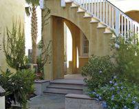 Mixson Courtyard