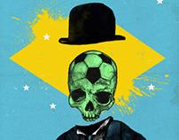 Caixa Preta - O Brasil da Copa 2014