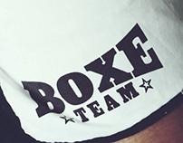 Campeonato Interno de Boxe - Cristian Silva