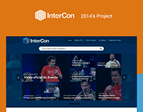 Intercon by iMasters | 2014's Project