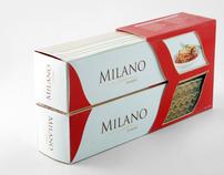 Milano- Package Desing