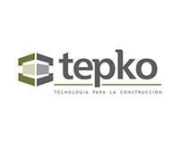 Brochure Tepko