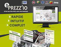 E-Prezzio - Operational marketing