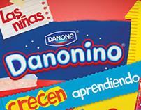 Niños Danonino