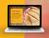 SJ Supermercados - Presentation