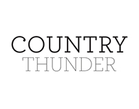 Country Thunder Identity System
