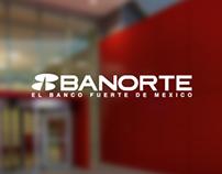 Banorte - Portafolio de Soluciones Electrónicas