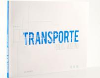 Coffe Tablebook- Trasporte Moderno
