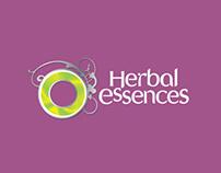 Poster Herbal Essences