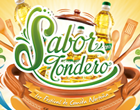 Sabor Tondero ( key visual)