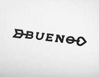 Bueno - (Branding - Work in progress)
