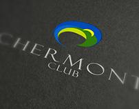 Chermont Club - Branding of tourism agency.