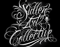 Lettering Collection Vol 3