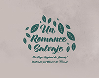 Illustrated book - Un romance Salvaje