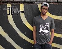 Apparel Design - Encore Brand
