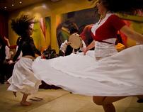 Pizzica Dance Show