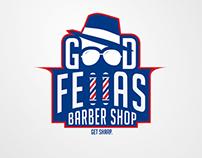 GoodFellas Barbershop TX
