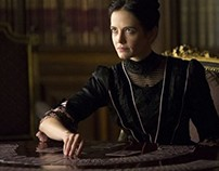 Penny Dreadful S.1