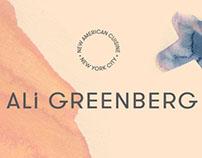 Ali Greenberg