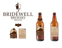 Brewery Brand Project