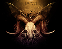 DCXVI - The Real Number
