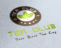 Tea Club Cafe