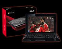 Benfica Eee PC