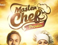 Master Chef Prodac