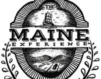Maine Experience Logo