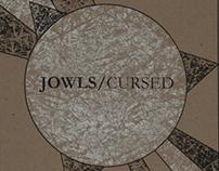 Jowls - Test Press Packaging
