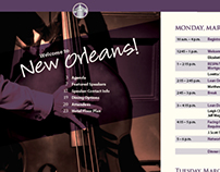 Compliance Conference Program Booklet