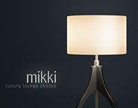 Lamp Mikki - Free 3D Models