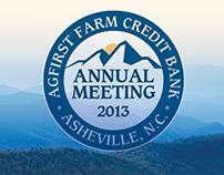 Annual Meeting Program Booklet