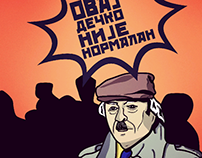Inspektor Strahinjic