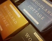 Woodland Cottage Soaps