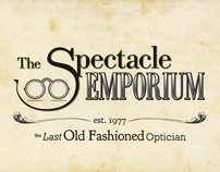 The Spectacle Emporium