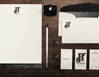 Funeral Home Stationery