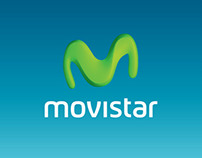 Movistar - Retail II