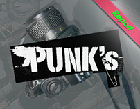 PUNK's  ℗