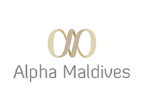 Alpha Maldives - Re-branding