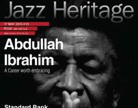 Jazz Heritage