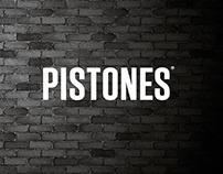 PISTONES WEB SITE
