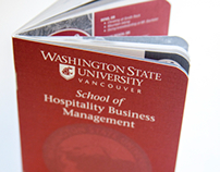 Hospitality program passport