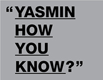 Yasmin How You Know Case Study Video