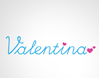 Branding: Valentina