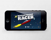 Rocketboat Racer